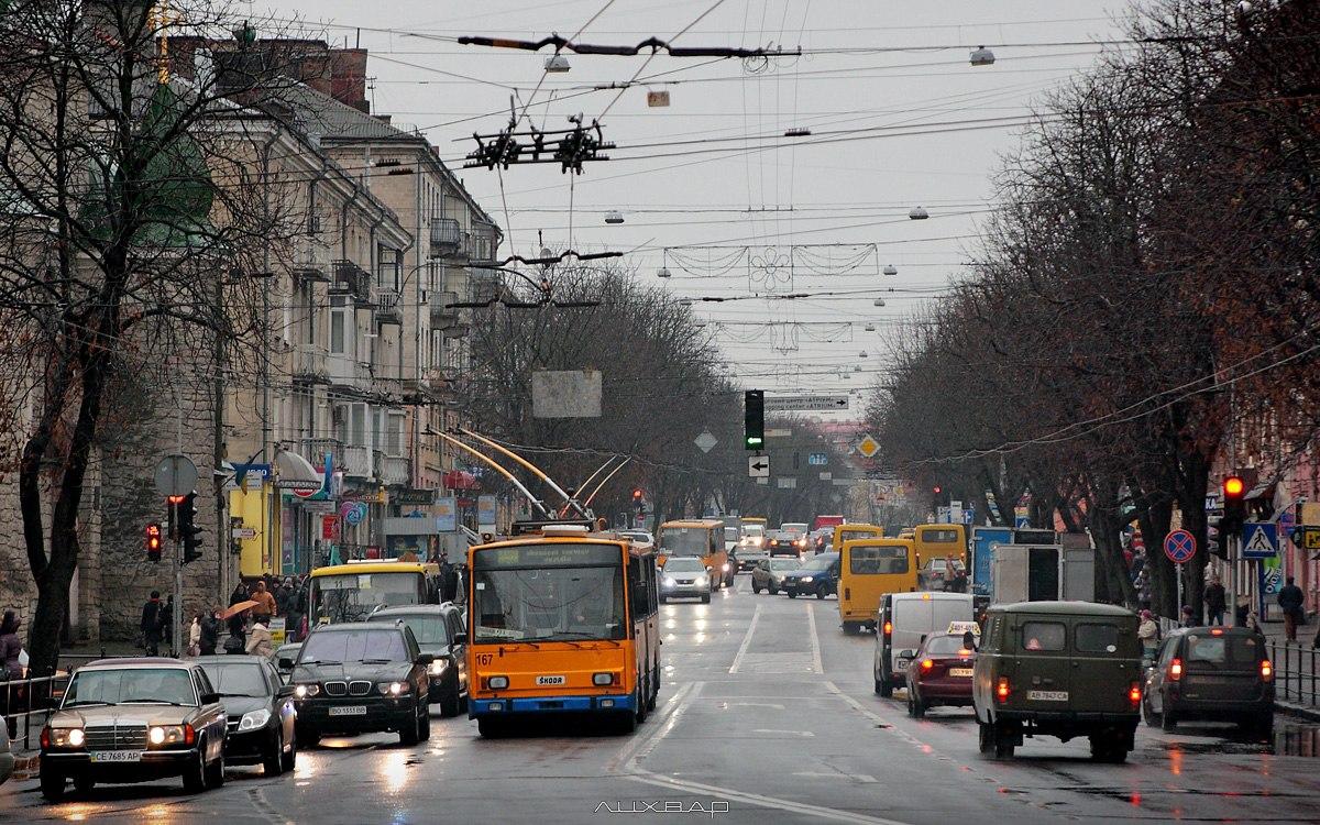 Юридична рада лобіюватиме покращення роботи електротранспорту на законодавчому рівні