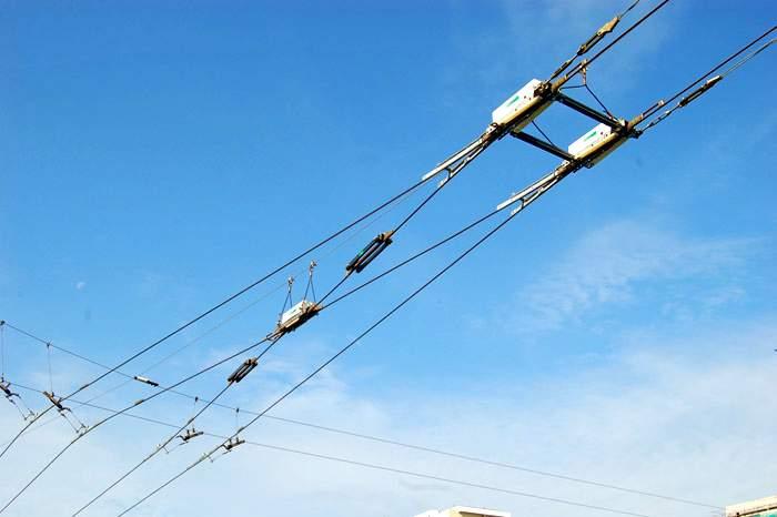 У Тернополі будуть радіокеровані тролейбусні перехрестя