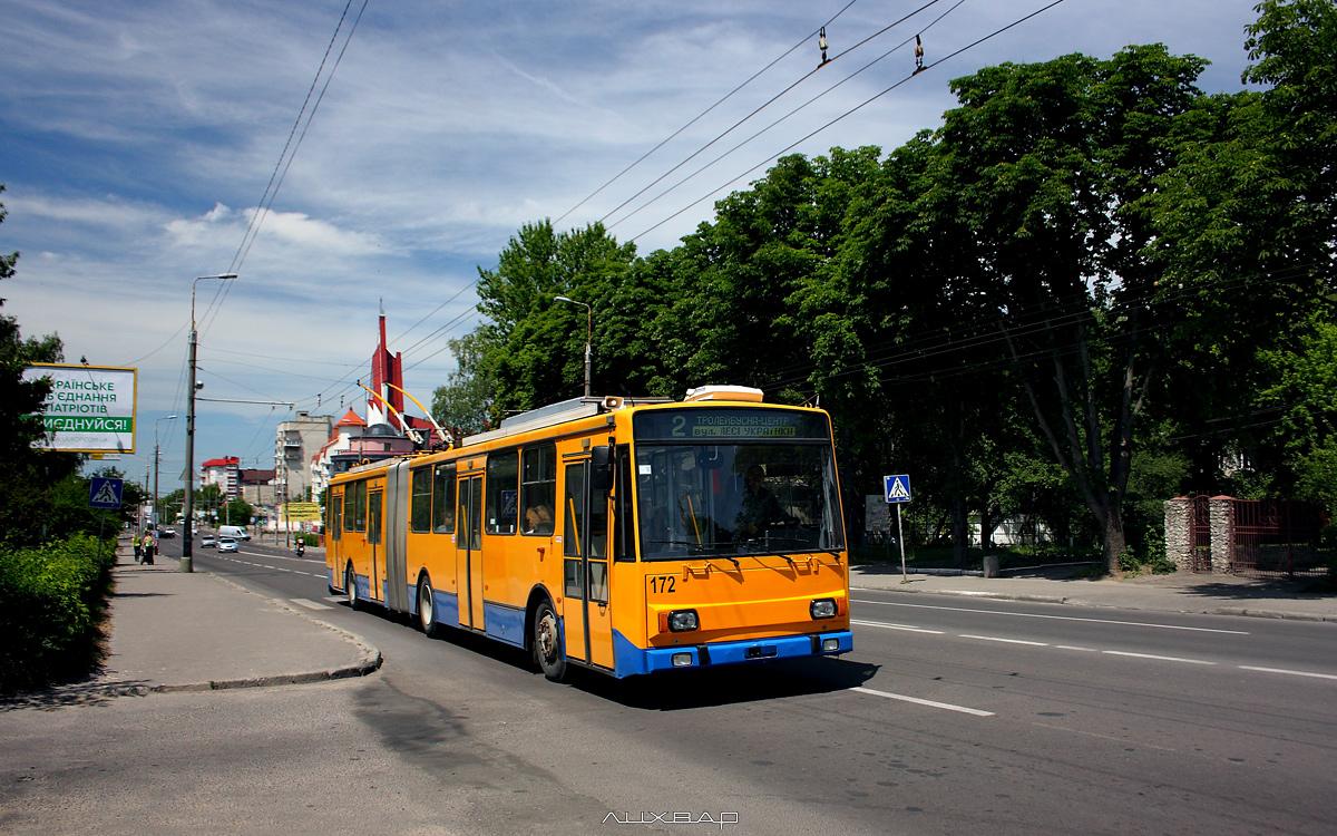 Більше 30 мільйонів гривень передбачено у бюджеті Тернополя на забезпечення пільгових перевезень