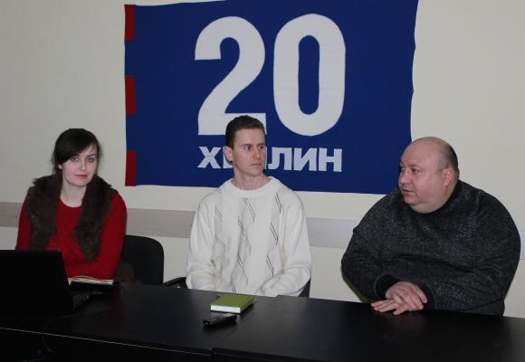 Директор КП «Тернопільелектротранс» узяв участь в онлайн-чаті на «20 хвилин»