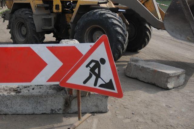 23 червня у Тернополі через ремонт дороги буде перекрито рух по вул. Тролейбусна