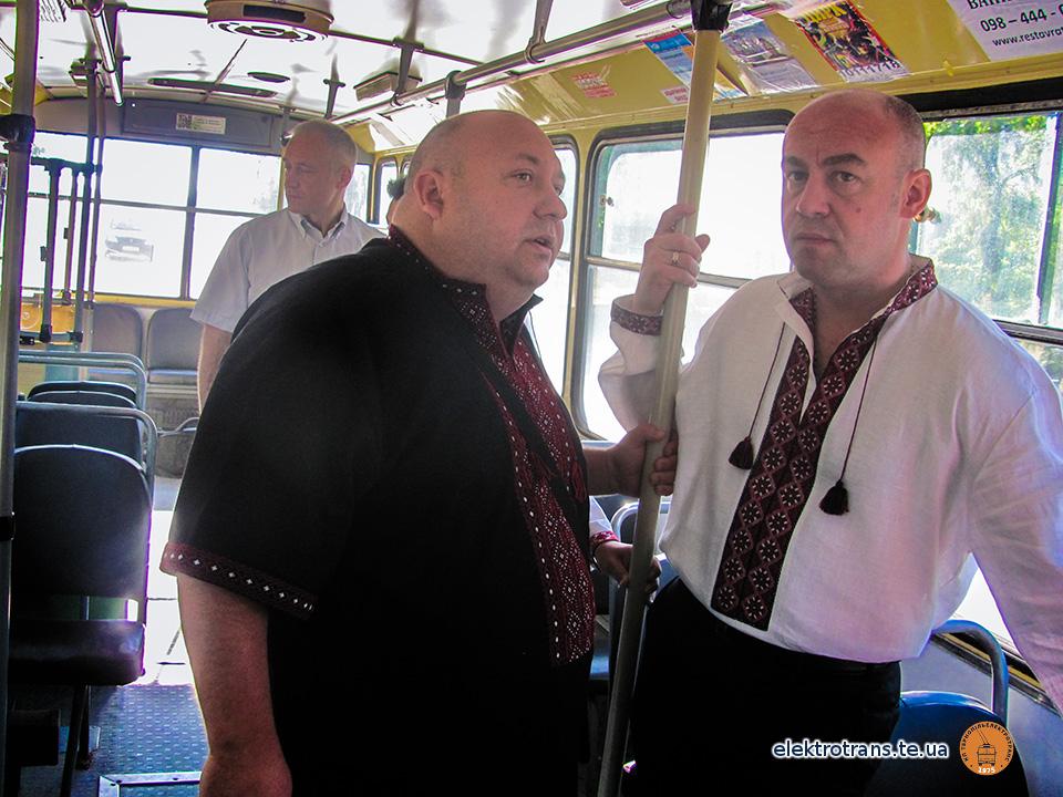 Через Нацкомісію у сфері енергетики вартість квитка на проїзд у тролейбусах може бути значно більшою