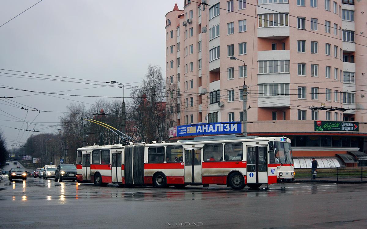 Вартість проїзду у тролейбусах з 10 січня подорожчає