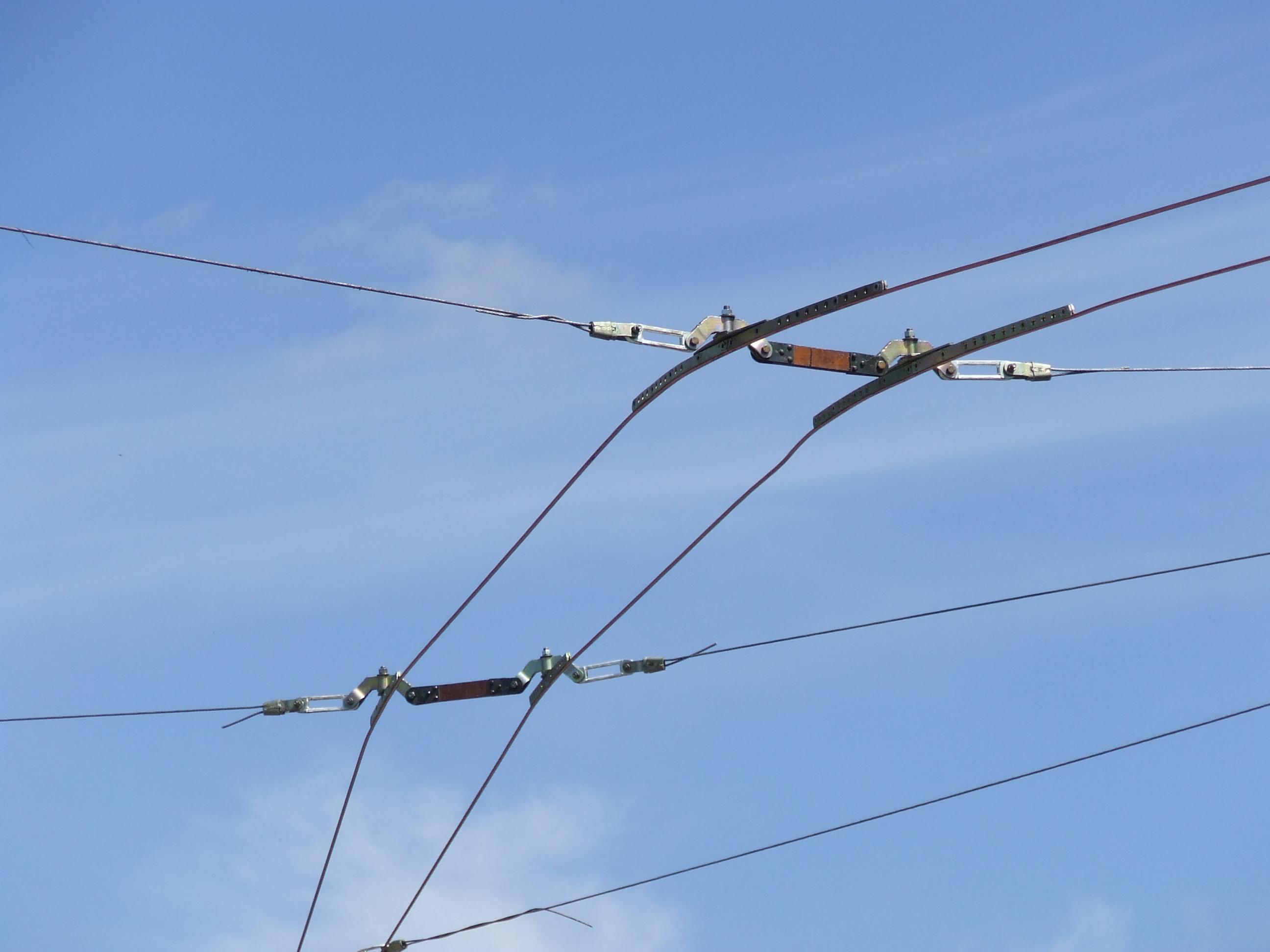 У Тернополі планують збудувати дві тролейбусні лінії