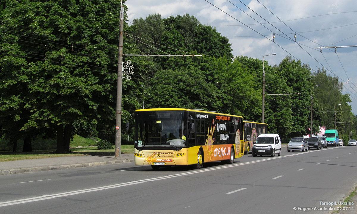 Вже і в автобусах діє автоматизована система оплати