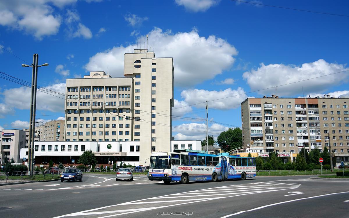 ЮМЗ Т1 № 116, серпень 2011