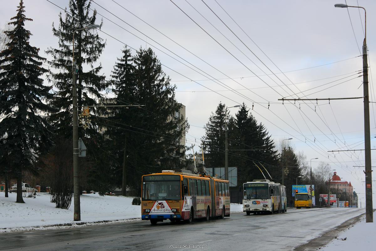 Новий тариф на електроенергію — палка в колеса електротранспорту