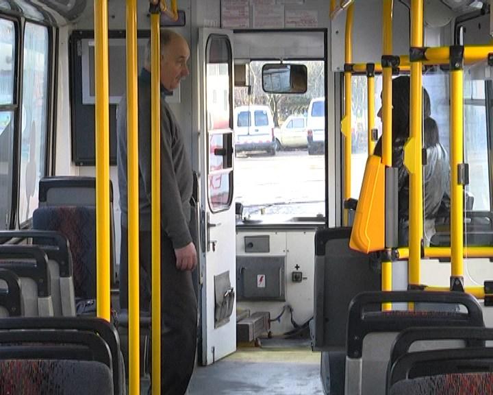 Про зарплату і роботу водія тролейбуса – з перших уст