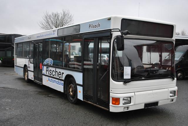Тернопіль розпочинає процедуру закупівлі 40 міських автобусів
