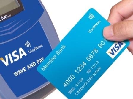 У тролейбусах тестують оплату за проїзд банківською карткою