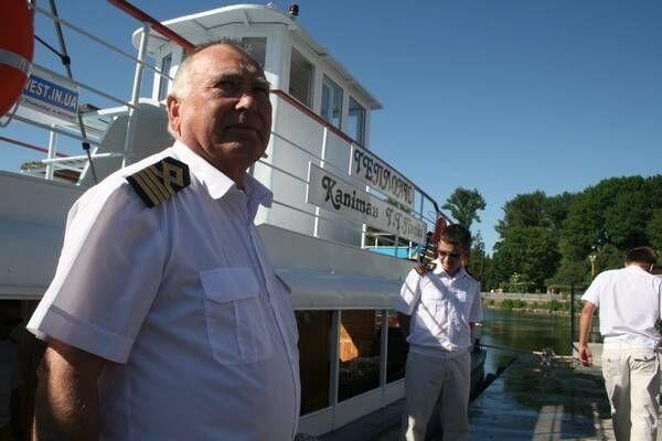Співчуття з приводу смерті капітана Тараса Парія