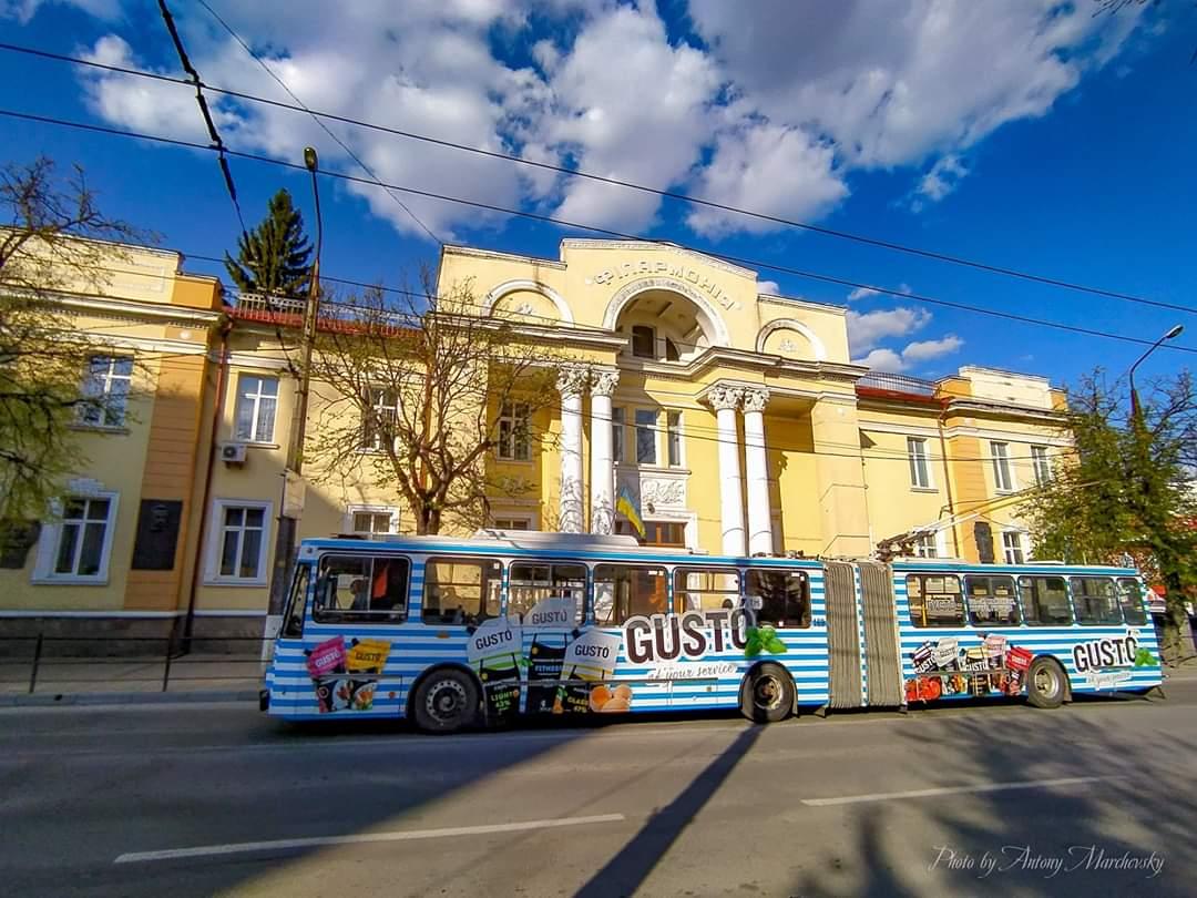 Тролейбуси та автобуси, які виконують спеціальні перевезення, курсуватимуть частіше
