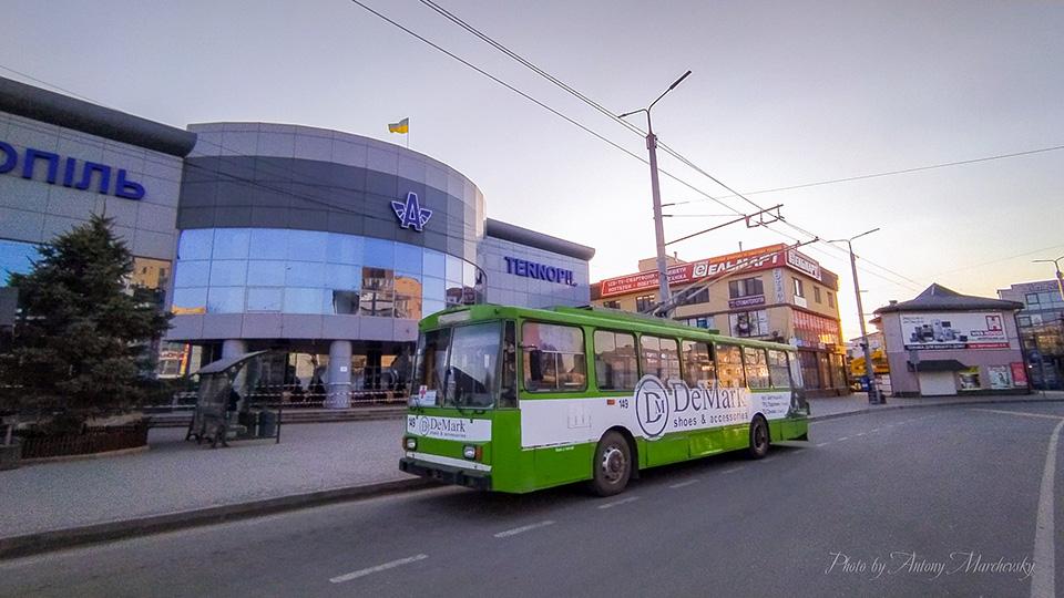 Розклади руху спеціальних перевезень тролейбусами та автобусами в робочі дні